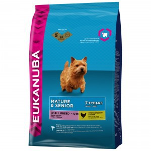 eukanuba-mature-senior-smallbreed-hondenvoer